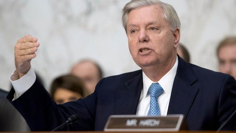 Graham: Russia probe became 'criminal' one