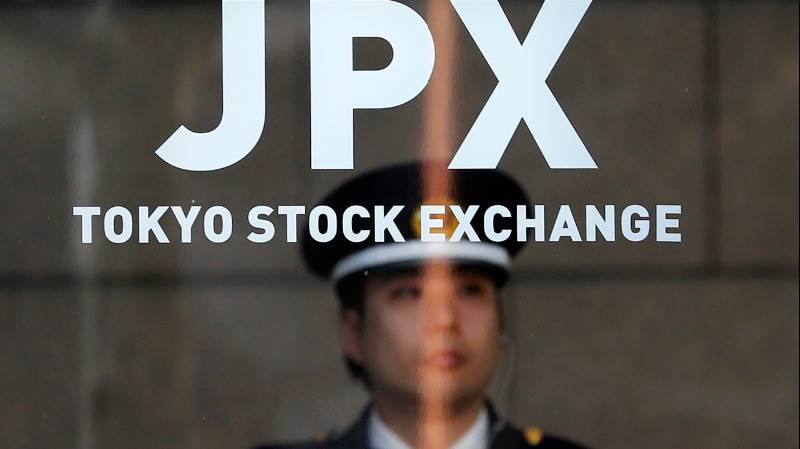 Asian markets mixed following US recovery