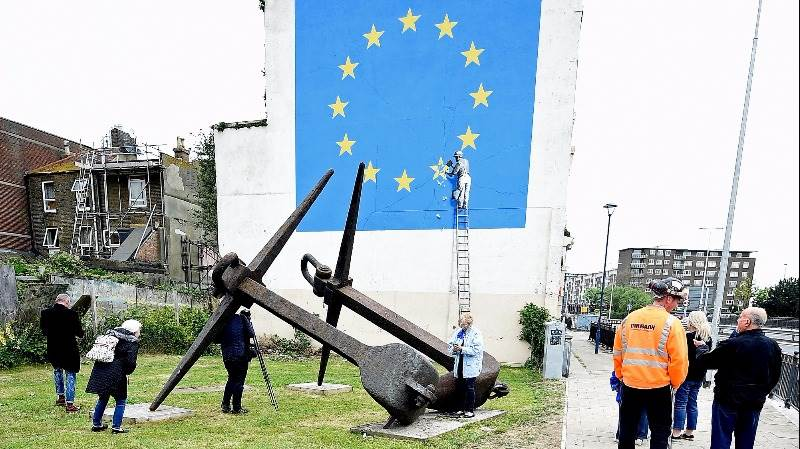 Brexit talks to start on June 19