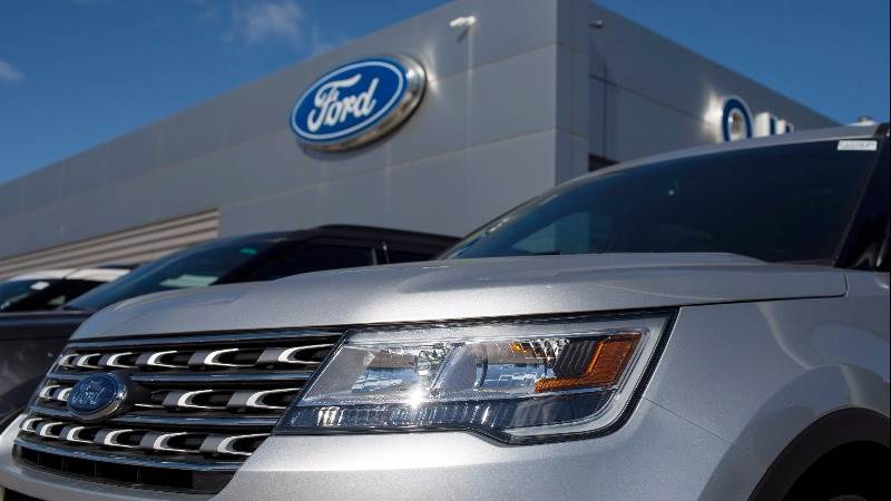 Ford to make $350m investment in its Livonia plant