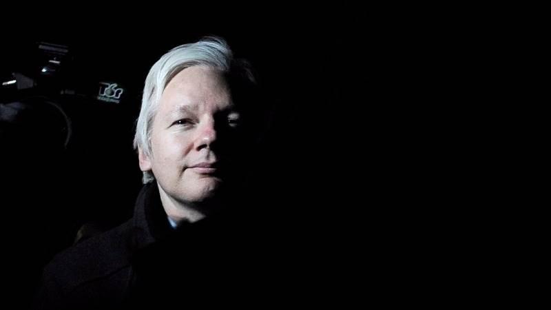 Assange slams EU for 'detention, extradition' habit