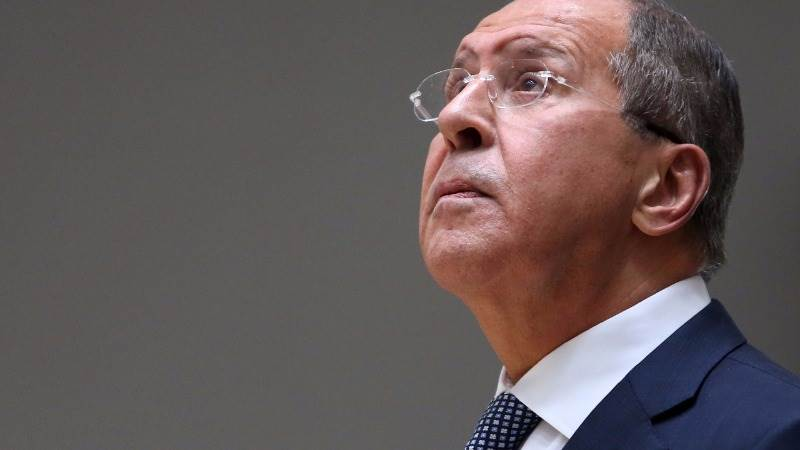 Lavrov: US supports al-Nusra in fight against Assad