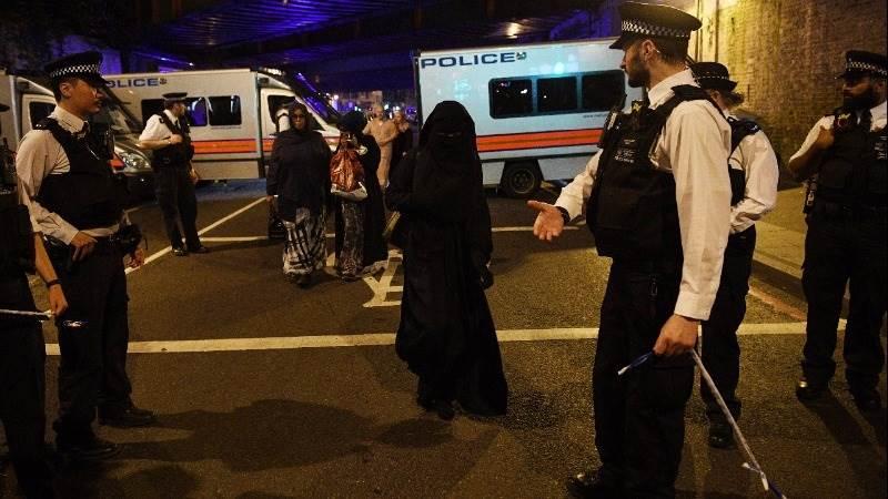 Khan: Attack targeted Muslims, tolerance