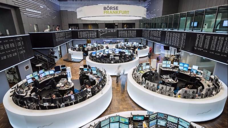 Europe seen higher ahead of Brexit talks