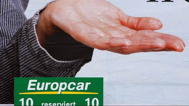 Europcar set to buy low-cost rental firm Goldcar