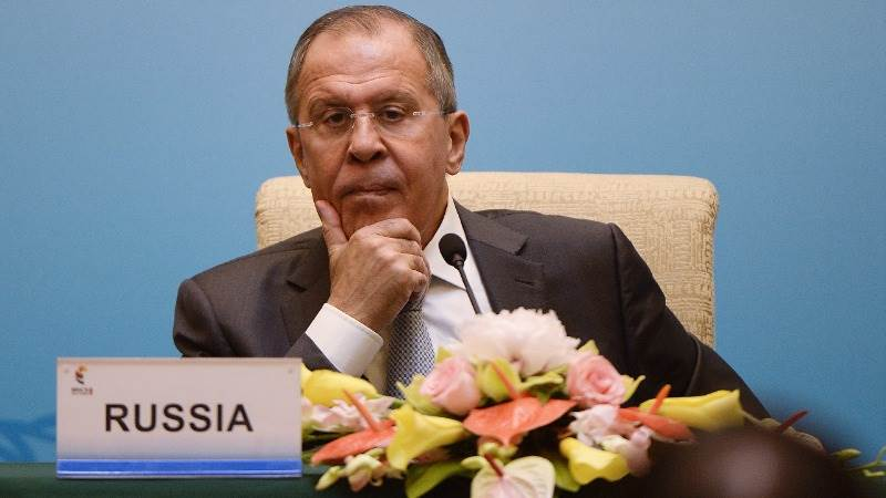 Russia calls US to respect Syria's sovereignty