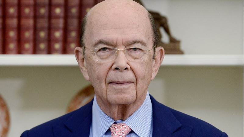 UK of 'high priority' in negotiating trade deal, Ross says