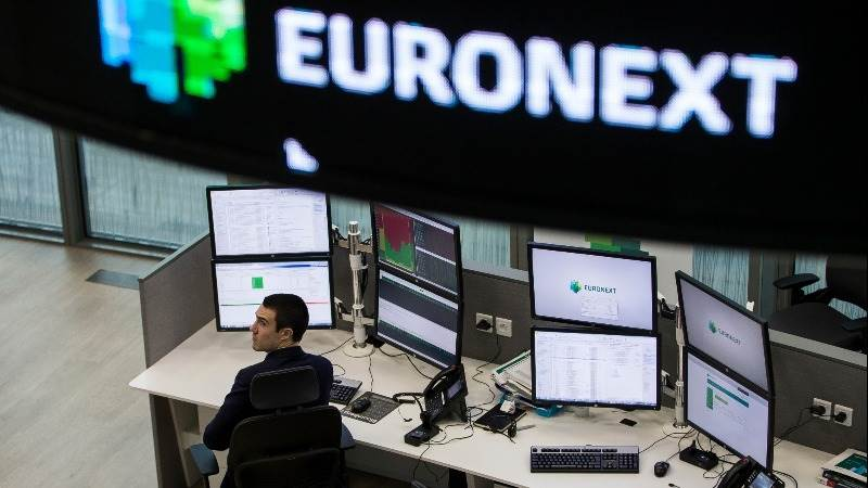 European markets open higher ahead of Carney speech