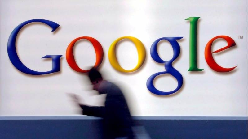 Google launches its job search engine