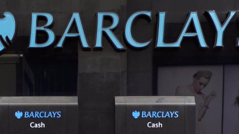 UK regulators charge Barclays over Qatar deal