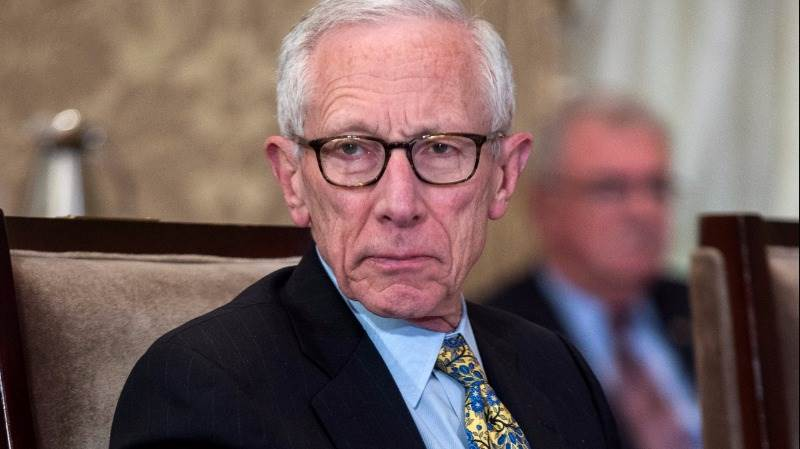 Fed's Fischer: Real estate needs more crisis buffers