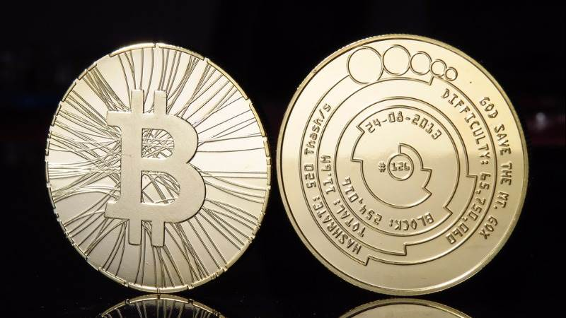 Bitcoin trades below $2,000