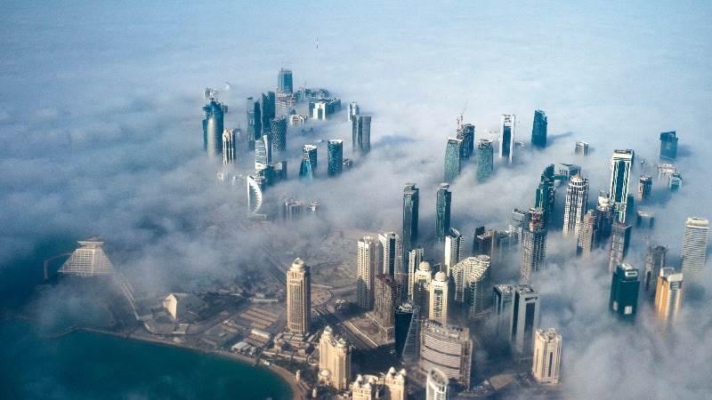 Report: UAE hacked Qatar media sites sparking crisis