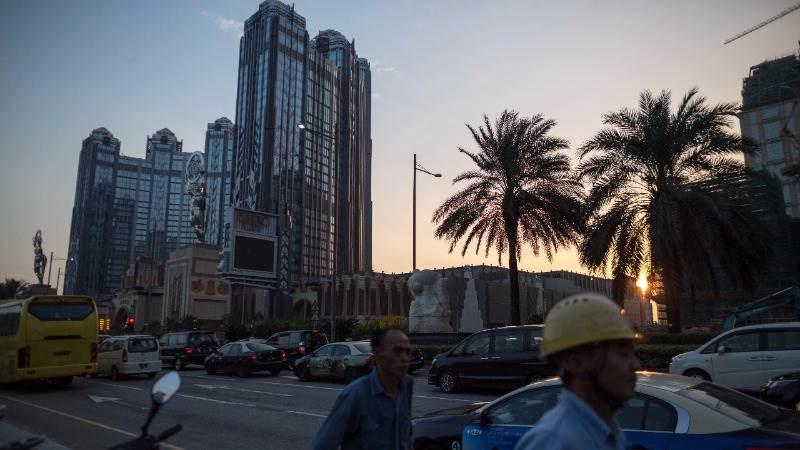 Uber leaves Macau, bitter over regulatory struggle