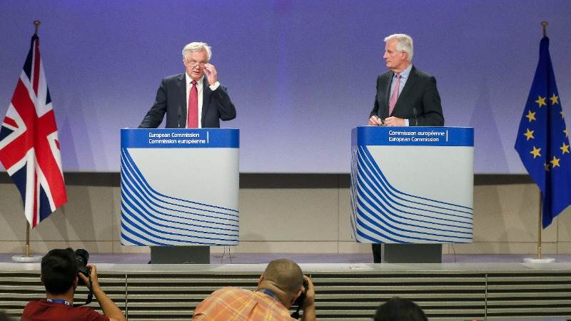 EU, UK 'getting into substance' of negotiations