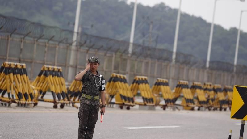 China praises proposal for talks on Korean Peninsula