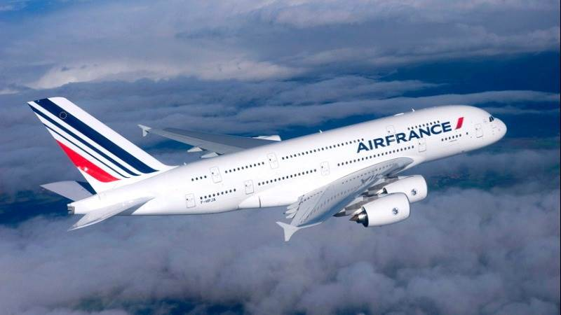 Air France-KLM to launch new low-cost airline