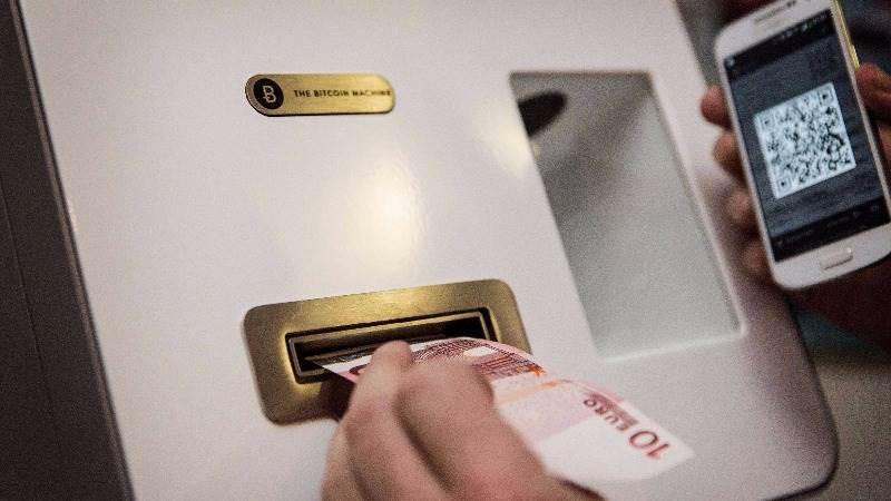 Bitcoint is een van de meest elfogott budapesti dílerek |
