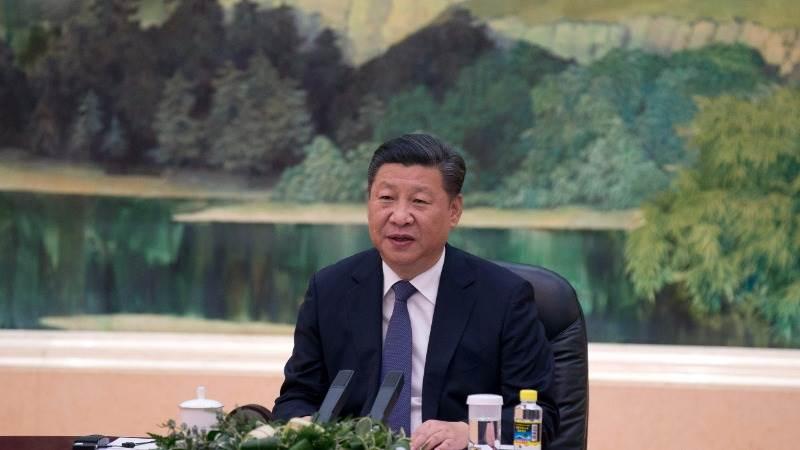 Xi urges Trump to avoid escalating N. Korea tensions