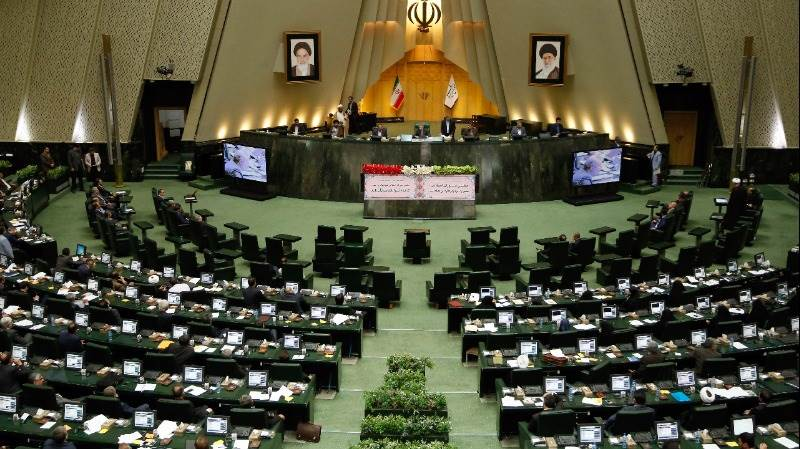 Iran's parliament votes to boost missile program spending