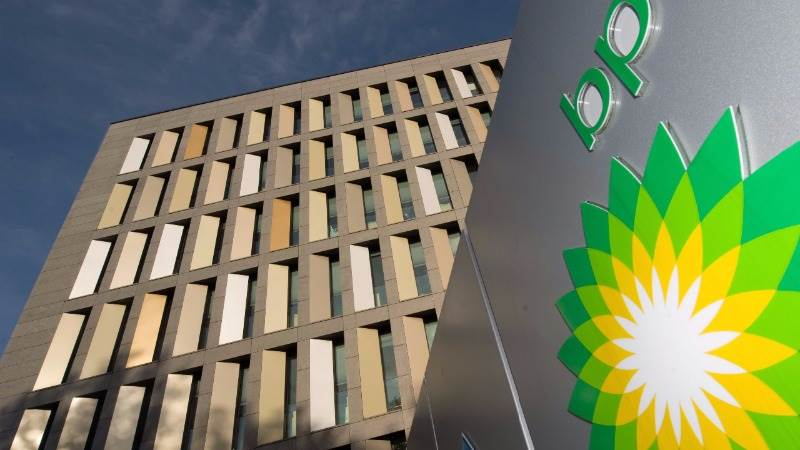Bp Midstream Partners Lp Files For Listing At Nyse Teletrader