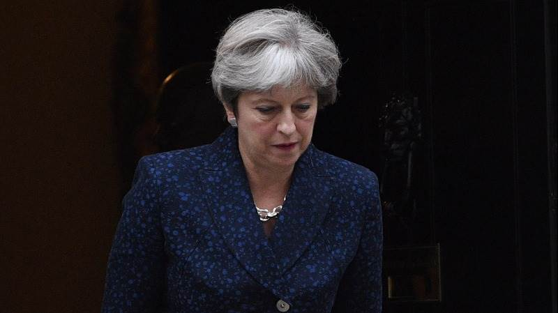 May: UK terror threat level raised to critical
