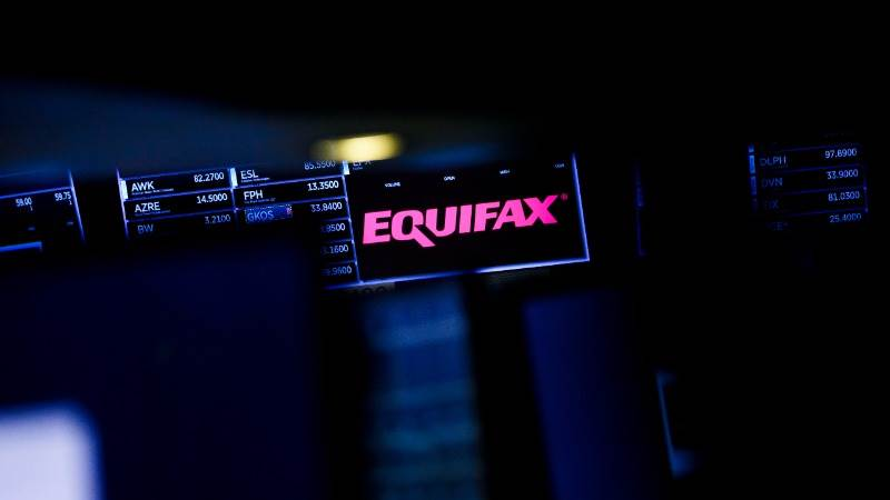Equifax security officers retire