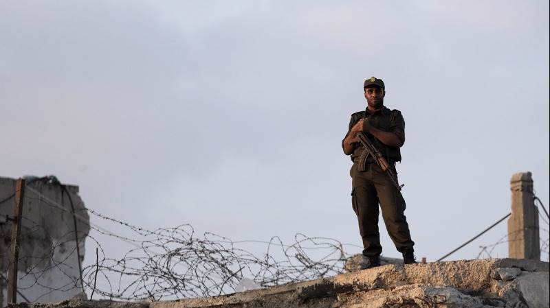 Hamas says is accepts Abbas' demands
