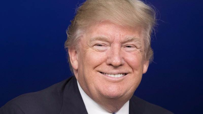 Trump tweets Schuette will be 'fantastic' governor