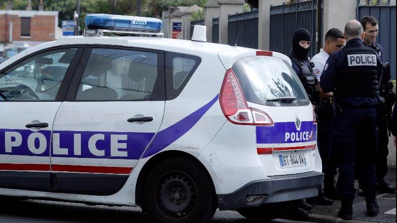 Four US tourists attacked with acid in Marseille: report
