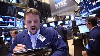Dow, S&P 500 post record closes