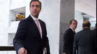 Trump's lawyer denies ties to Russia's election meddling