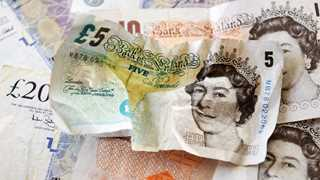 Pound at highest level since Brexit
