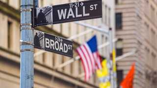 Wall Street ends flat amid North Korea tensions