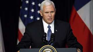 Pence: Obamacare failed and it must go