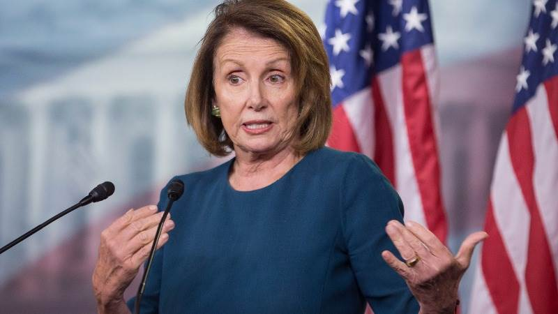 House Dem leader slams Trump Puerto Rico tweets