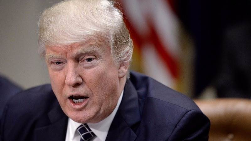 Trump congratulates National Farmers Day