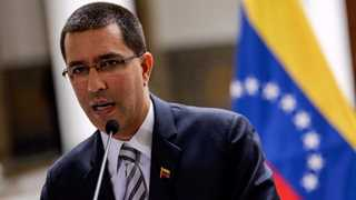Venezuela condemns US 'threats' over election