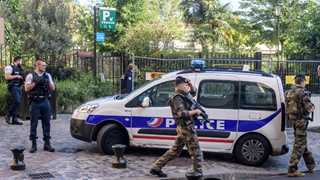 France arrests 10 over alleged plot to kill politicians