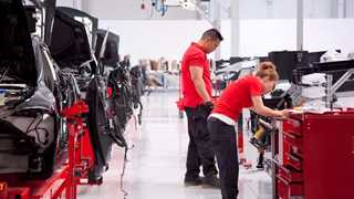 Tesla workers claim firings cost-, not performance-related