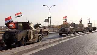 Iraq plans new oil refinery in disputed Kirkuk region