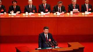 Xi: China's prospects are bright