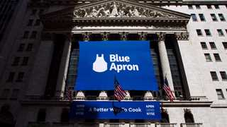 Blue Apron to fire 6% of its staff