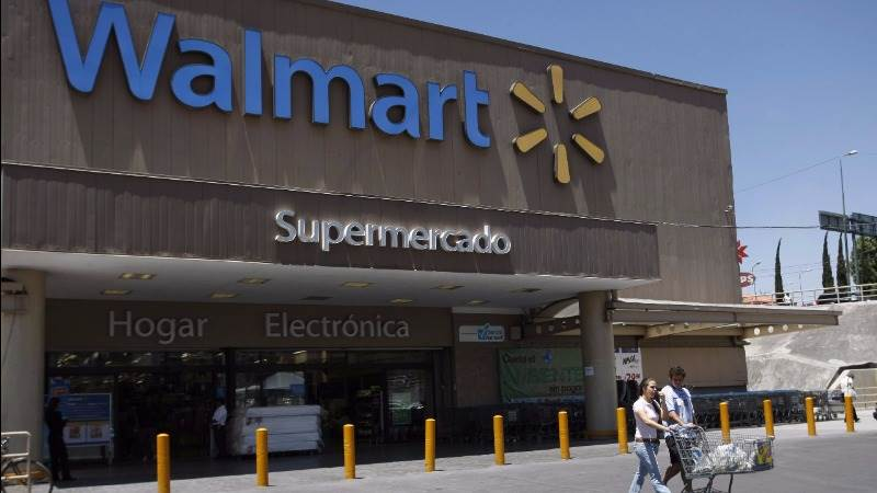 Report: Walmart building online shopping mall - TeleTrader com