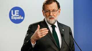 Rajoy: Measures to revoke Catalan autonomy to come on Saturday
