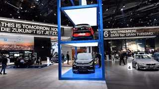 EU antitrust investigators looking into BMW