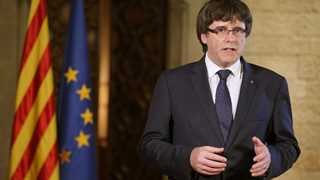 Puigdemont slams Madrid for 'attacks' against Catalonia