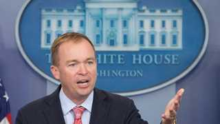 WH calls on House to pass Senate-approved budget