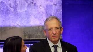 BoE's Cunliffe sees rates rising for three years