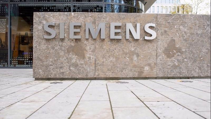 Siemens plans to lay off 6,900 workers - TeleTrader com